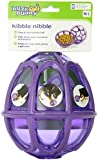 PetSafe Busy Buddy BB-KIB-NIB-11 Kibble Nibble Feeder Ball