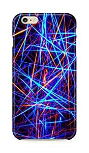Galaxy F-K-IP6-01-009 Mobile Case for Apple iPhone 6 (Multi-Color)