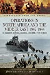 Operations in North Africa and the Mi...