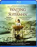 Waiting for Superman Blu-Ray