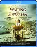 "Waiting for ""Superman"" [Blu-ray] (Bil..."