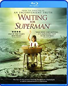 Waiting for Superman [Blu-ray] [2010] [US Import]