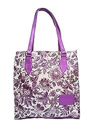 Vintage Stylish Ladies Handbag Multicolor (bag 13)
