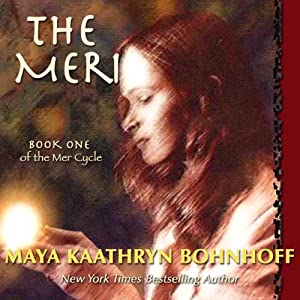 The Meri Audiobook