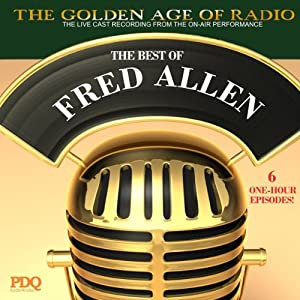The Best of Fred Allen | [Fred Allen]