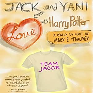 Jack and Yani Love Harry Potter | [Mary E. Twomey]