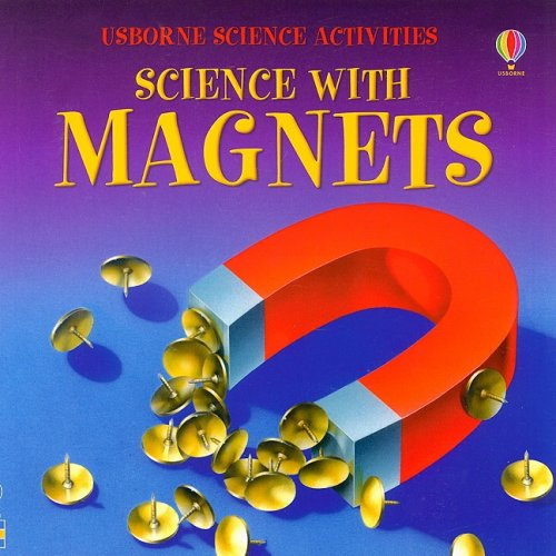 Image for Science With Magnets (Science Activities)