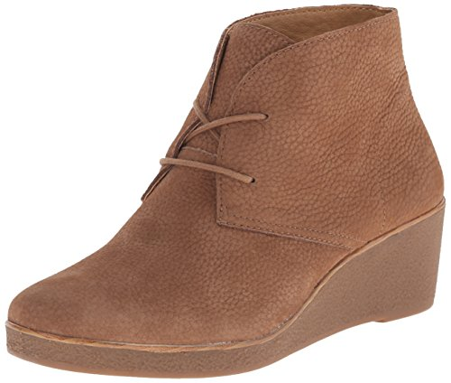 Lucky Women's Junes Boot, Sesame, 9 M US