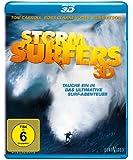 Storm Surfers [3D Blu-ray]