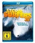 Storm Surfers 3d (Blu-Ray 3d) [Import...