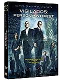 Person Of Interest 4 Temporada DVD España