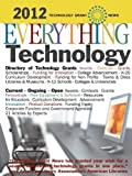 img - for Technology Grant News: Everything Technology - Awards, Contests, Grants, Scholarships (2007-08-04) book / textbook / text book