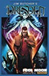 Jim Butcher's Dresden Files: Fool Moo...