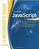 JavaScript, A Beginner's Guide, Third Edition (0071632956) by Pollock, John