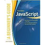 JavaScript, A Beginner's Guide, Third Editionby John Pollock