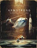 Image of Armstrong: The Adventurous Journey of a Mouse to the Moon