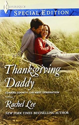 Image of Thanksgiving Daddy (Harlequin Special Edition\Conard County: The Next Generation)
