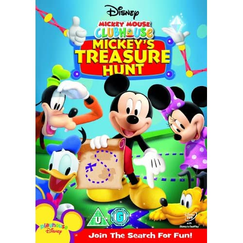 Mickey mouse clubhouse toys source http www squidoo com awesome mickey