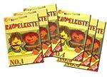 Rappelkiste No.1-No.6 - Spezial Bundl...