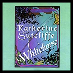 Whitehorse Audiobook