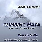 Climbing Maya   Ken La Salle