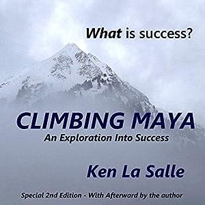 Climbing Maya (       ungekürzt) von Ken La Salle Gesprochen von: Ken La Salle