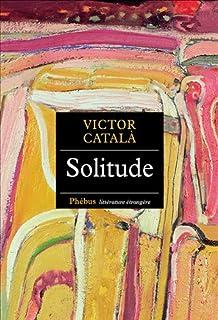 Solitude : roman