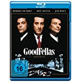 "Goodfellas [Blu-ray]von ""Robert De Niro"""