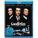 "Goodfellas [Blu-ray]von ""Robert De Niro"""