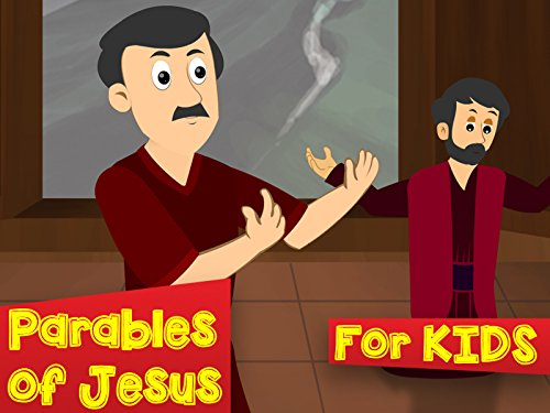 Parables of Jesus for Kids - Season 3