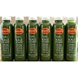 Kale Power Smoothie 3-day Cleanse, 6 Count (+Protein Flavor)