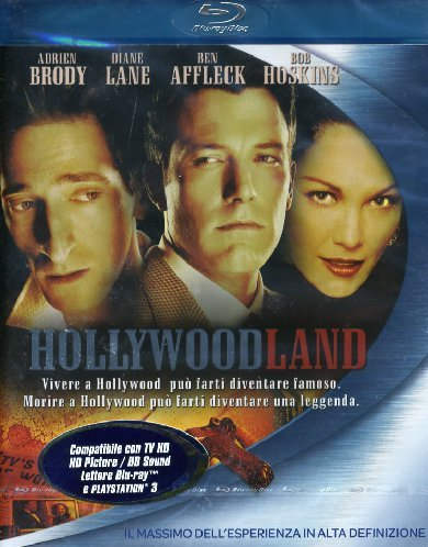 Hollywoodland [Blu-ray] [IT Import]