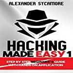 Hacking Made Easy 1 |  Ash Publishing,Alexander Sycamore