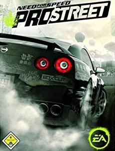 Need For Speed ProStreet [PC Download]