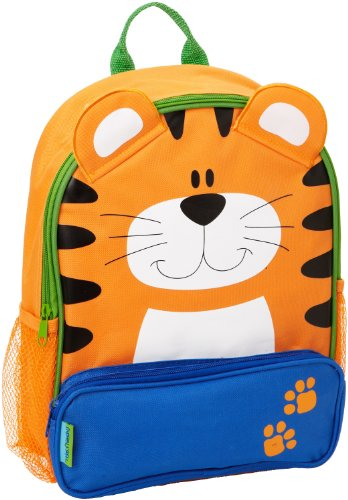 Stephen Joseph Sidekick Backpack Tiger