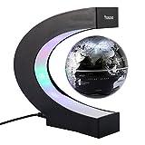 frei schwebender Globus