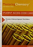MasteringChemistry-with-Pearson-eText----Standalone-Access-Card----for-Chemistry-A-Molecular-Approach-3rd-Edition