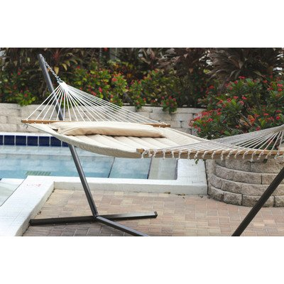 Bundle-52 Monte Carlo Premium Poly Two Person Fabric Quilted Hammock (Set of 2) Smart Garden B00GALYTFK