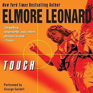 Touch | [Elmore Leonard]