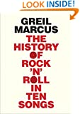 History of Rock 'n' Roll in Ten Songs