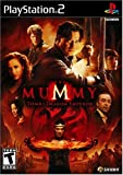 The Mummy: Tomb Of The Dragon Emperor - PlayStation 2