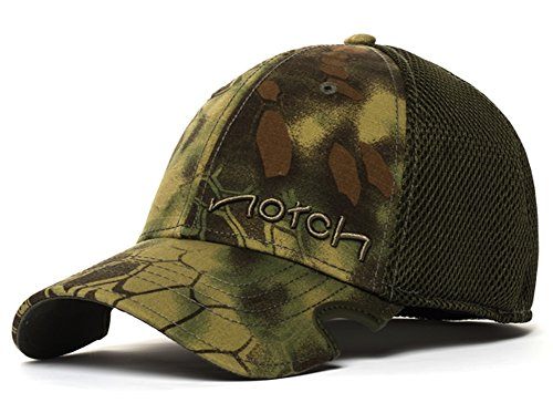 Notch Classic Stretch Fit Mandrake Cap L/XL (Fitted Low Profile Tactical Hat compare prices)