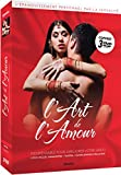 Pack erotique Kamasutra, cunnilungus, fellation & tantra (3dvd) non censuré VF