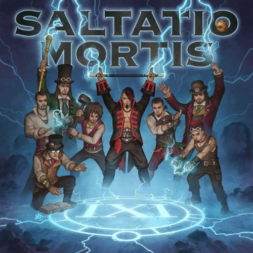 Saltatio Mortis-Das Schwarze Einmaleins-DE-LIMITED EDITION-CD-FLAC-2013-NGE Download