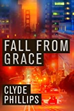 Fall From Grace (The Detective Jane Candiotti Series)