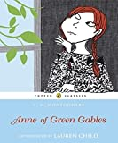 Anne of Green Gables(illustrated)
