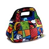 Disney by Britto from Enesco Mickey Mouse Lunch Bag Bag 10.5 IN