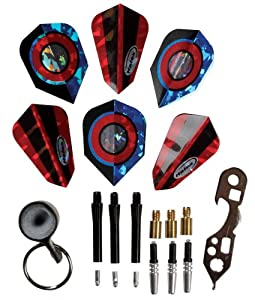 Halex Steel Tip Accessory Kit