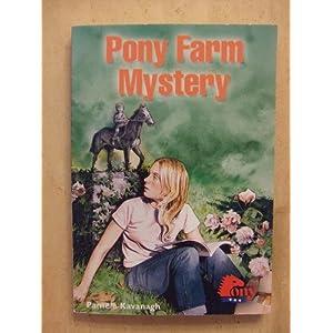 Pony Farm Mystery