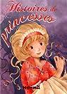 Histoires de princesses, tome1  par Collectif
